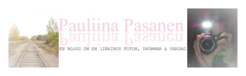 Pauliina